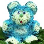 Голубой мышонок