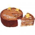 Торт ″Киевский″